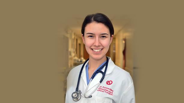 Dr. Donna Kimmaliardjuk