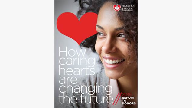 How caring hearts are changing the future