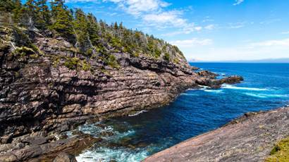 East Coast Trail Newfoundland