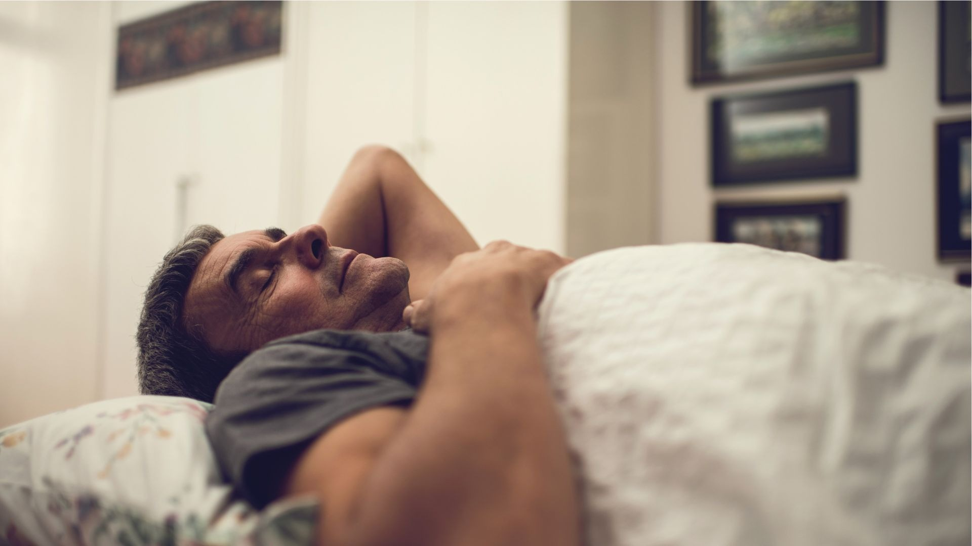 stroke symptoms while sleeping  How do you treat a stroke that happened during sleep | Heart and ...