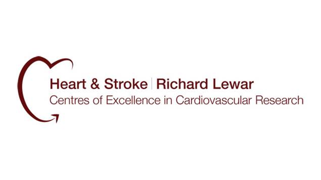 Heart & Stroke | Richard Lewar Centres of Excellence in Cardiovascular Research