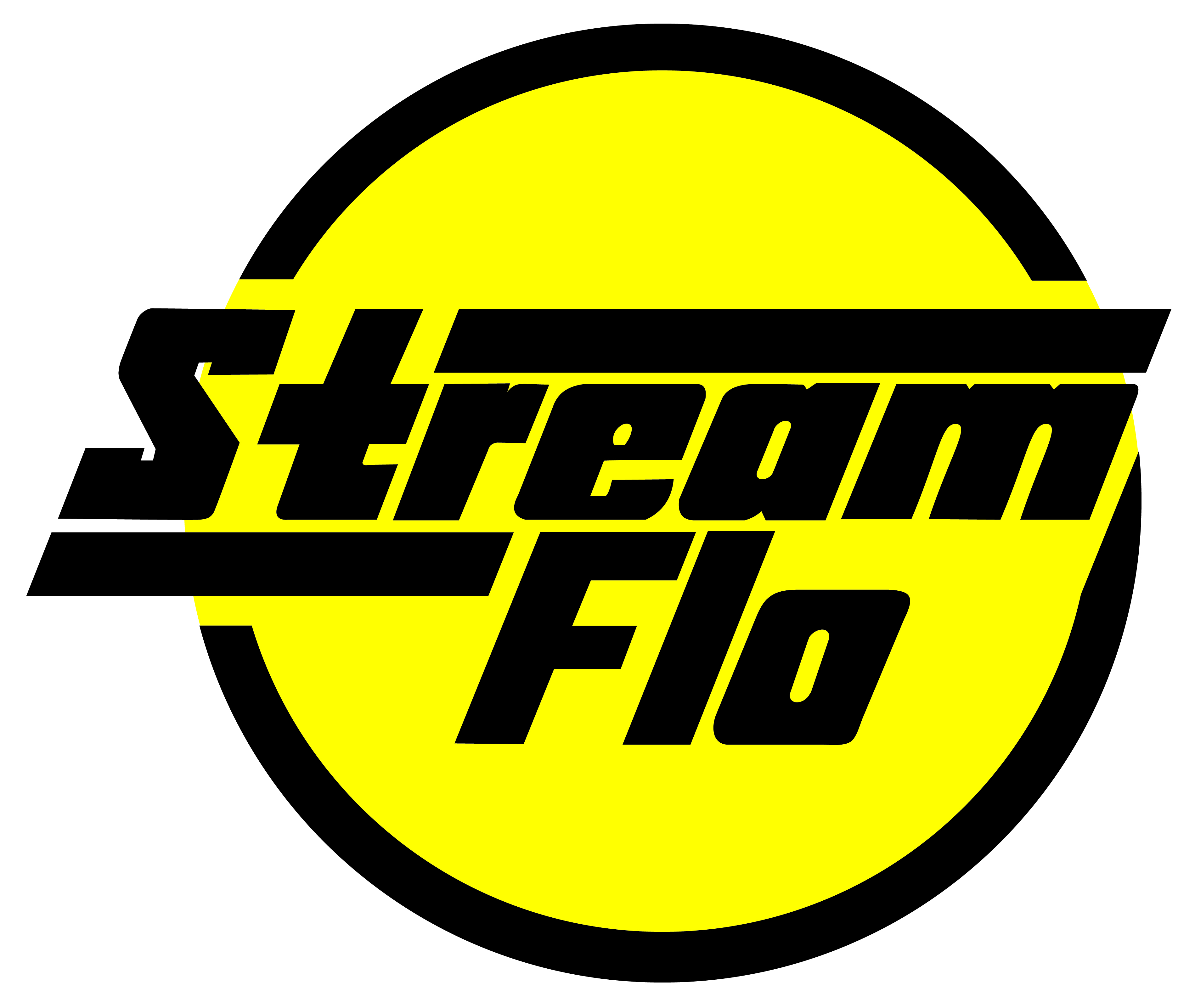 Steamflow logo