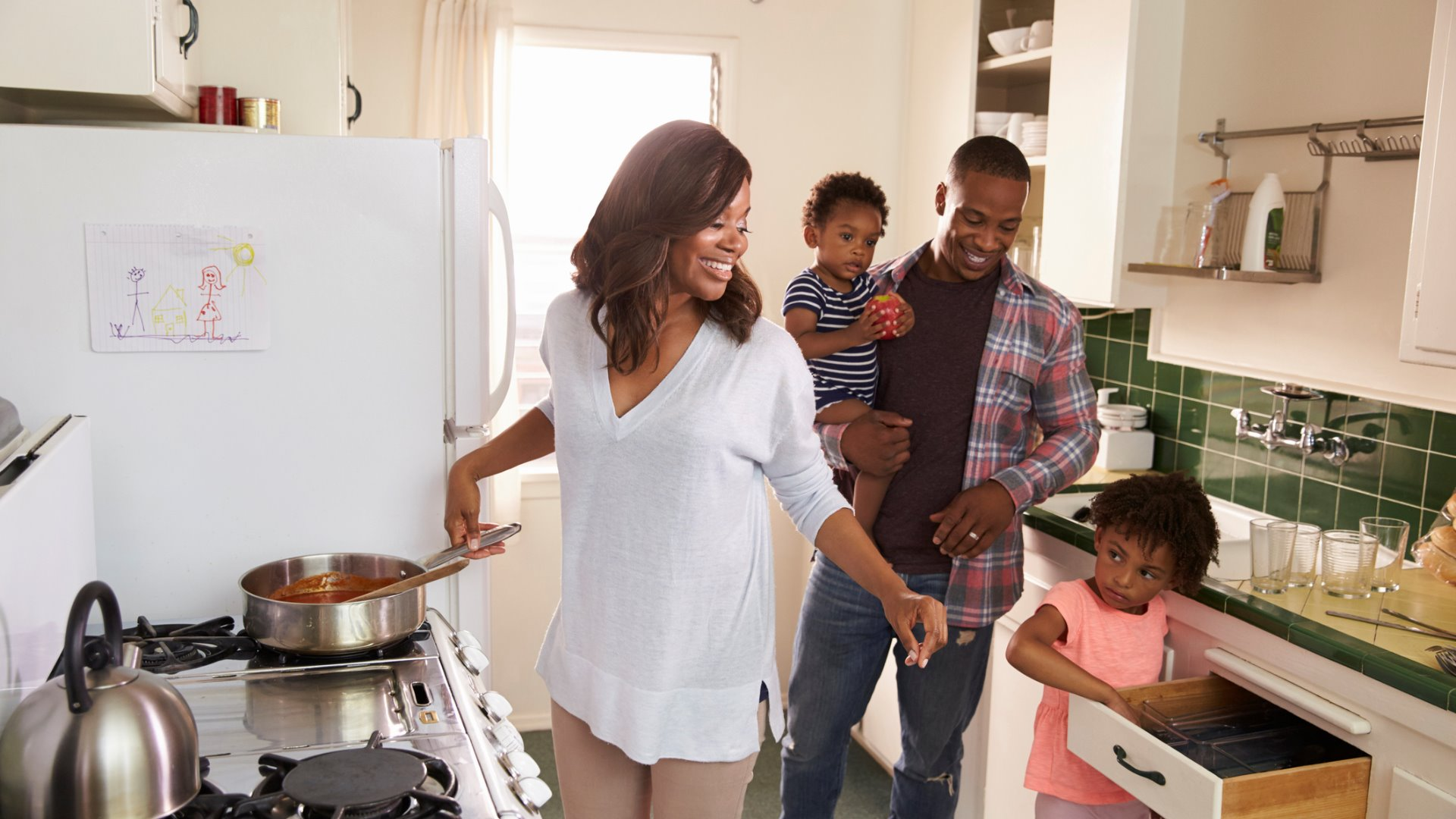 family-at-home-preparing-meal-in-kitchen-together-picture-