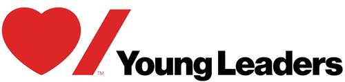 Heart and Stroke Young Leaders logo