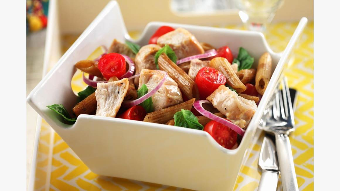Healthy Lunch Ideas For Work That Arent Sandwiches Heart And