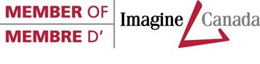 Member of Imagine Canada