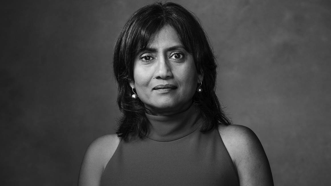 Garima Dwivedi had her stroke signs misdiagnosed as a sinus infection. With improved stroke research for women, could her story have changed?
