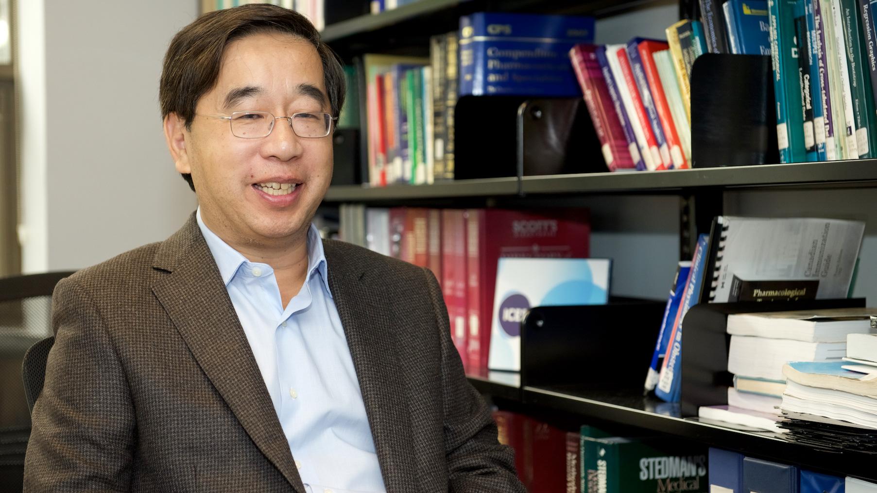 Dr. Jack Tu