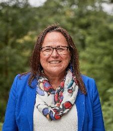Dr. Bernice Downey