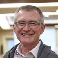 Dr. Jim Christenson