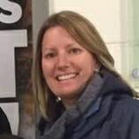 Kate Goodhand