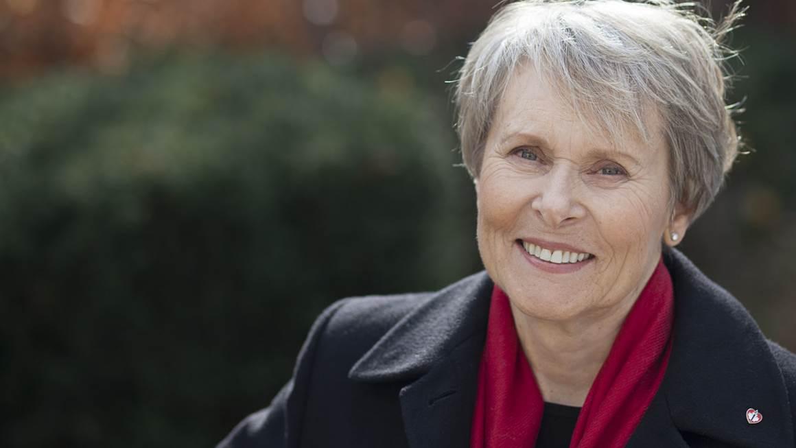 Dr Roberta Bondar