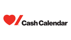 Heart and Stroke Cash Calendar