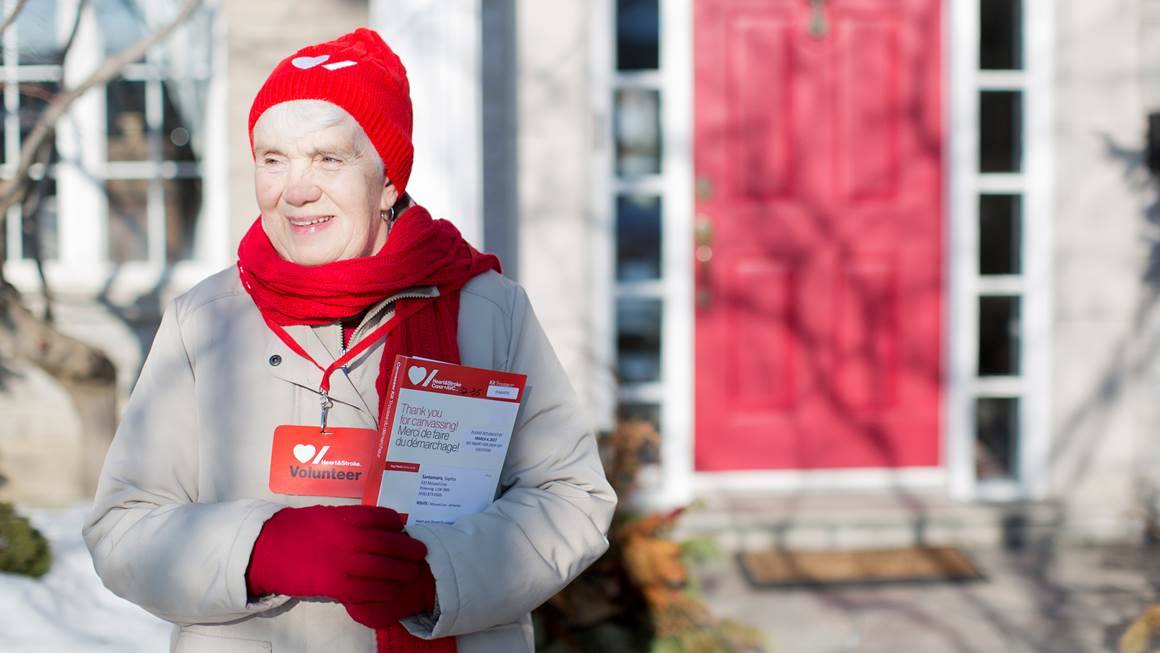 heart and stroke canvaser