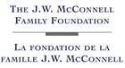 The J.W McConnell Family Foundation La Fa Fondation de la Famille J.W. McConnell