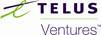 Telus ventures logo