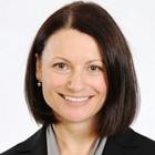 Portrait of Rebecca Schalm