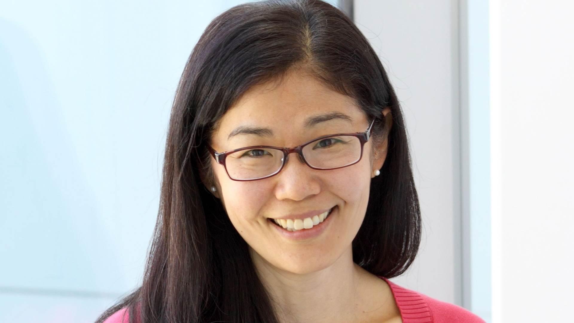 Dr Teresa Liu-Ambrose